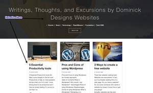 Web Design Fonts Helvetica